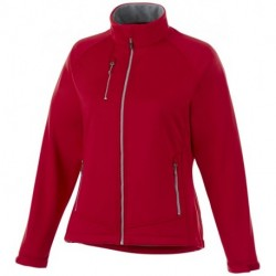 Chuck women's softshell jacket