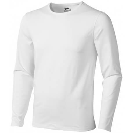 Męski T-shirt z długim rękawem, CURVE