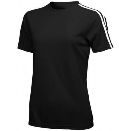 Damski T-shirt, BASELINE COOL FIT