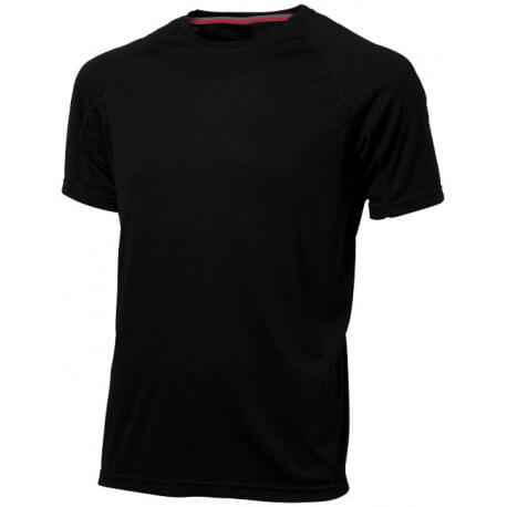 Męski T-shirt, SERVE COOL FIT