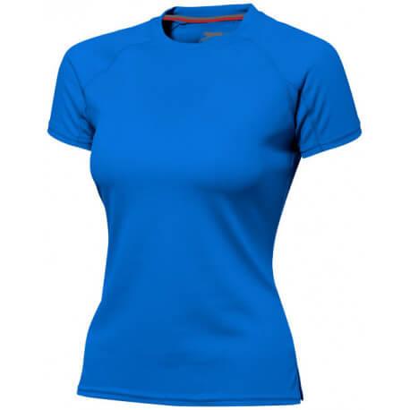 Damski T-shirt, SERVE COOL FIT