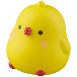 Christa slow-rise chick stress reliever