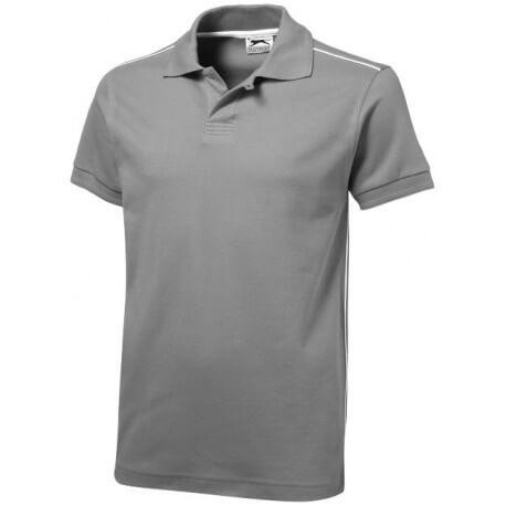 Męska koszulka polo, BACKHAND