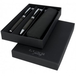 Carbon Ballpoint Pen gift set