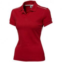 Damska koszulka polo, BACKHAND