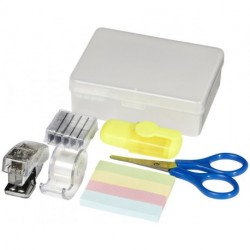 Beauxed stationery set