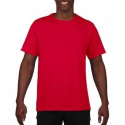 Męski T-shirt, PERFORMANCE CORE