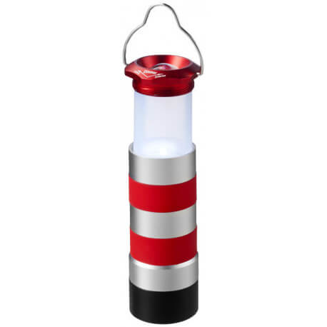 Lighthouse 1 watt flashlight