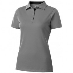 Hacker short sleeve ladies polo