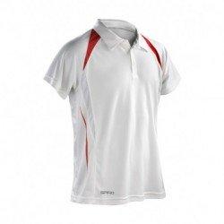 Męska koszulka polo, SPIRO TEAM