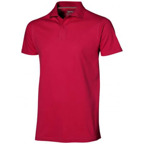Męska koszulka polo, ADVANTAGE