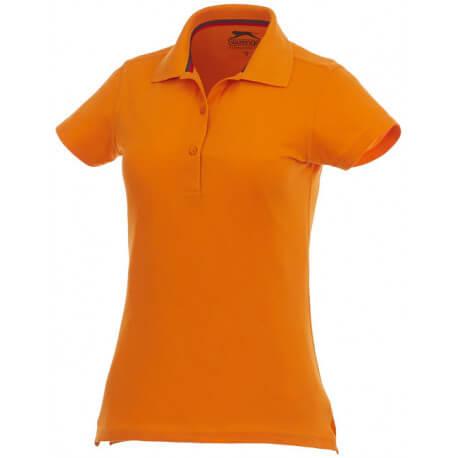 Damska koszulka polo, ADVANTAGE