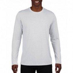 Męski T-shirt z długimi rękawami, PERFORMANCE®