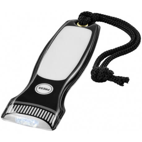 A-tract magnetic torch light