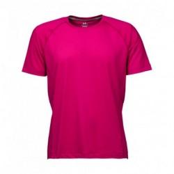 Męska koszulka sportowa, COOLdry