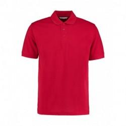 Męska koszulka polo, KLASSIC SUPERWASH® 60º