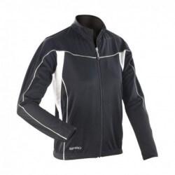 Damska bluza na rower z długim rękawem, PERFORMANCE