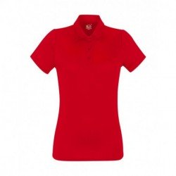 Damska koszulka polo, PERFORMANCE