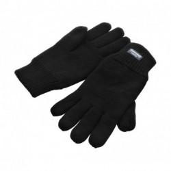 Ocieplane rękawiczki, THINSULATE