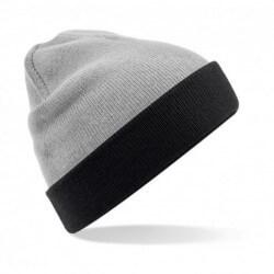 Dwustronna czapka, CONTRAST BEANIE