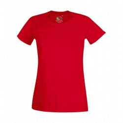 Performance T Lady-Fit
