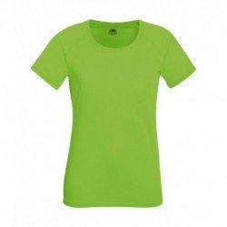 Damska koszulka, LADY-FIT PERFORMANCE