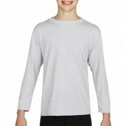 Dziecięcy T-shirt z długim rękawem, PERFORMANCE®