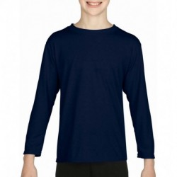 Gildan Performance® Youth LS T-Shirt