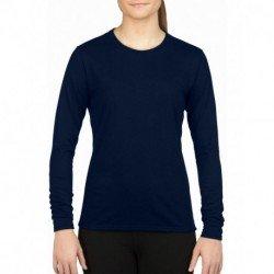 Damski T-shirt z długim rękawem, PERFORMANCE®