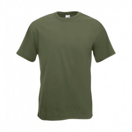Męski T-shirt, SUPER PREMIUM