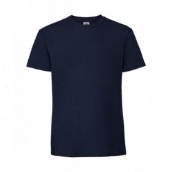Męski T-shirt, RINGSPUN PREMIUM T