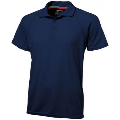 Męska sportowa koszulka polo, GAME