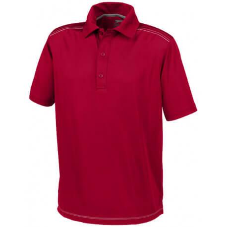 Męska koszulka polo, RECEIVER