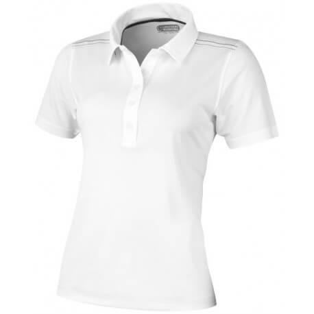 Receiver short sleeve ladies Polo