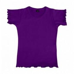 Dziewczęcy T-shirt, FASHION MOUSE