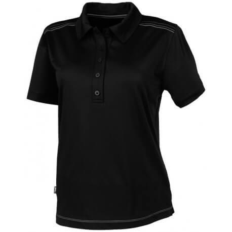 Damska koszulka polo, RECEIVER