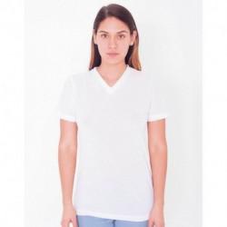 Damski T-Shirt V-Neck do sublimacji