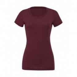 Damski T-shirt, TRIBLEND