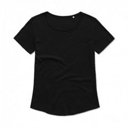 Damska koszulka, ORGANIC SLUB
