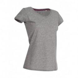 Damska koszulka, MEGAN V-NECK