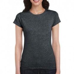 Damska koszulka, SOFTSTYLE