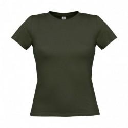 Damska koszulka, WOMEN-ONLY