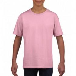 Dziecięcy T-shirt, SOFTSTYLE
