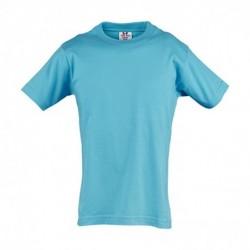 Dziecięca koszulka, BASIC TEE