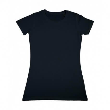 Damski T-shirt, ORGANIC RUTH