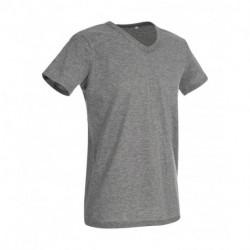 Męska koszulka, BEN V-NECK