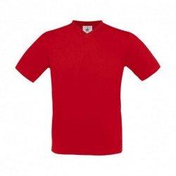 Męska koszulka, EXACT V-NECK