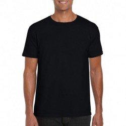 Męski T-shirt, SOFTSTYLE