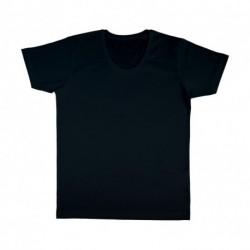 Męski T-shirt, ORGANIC SCOOP NECK BEN