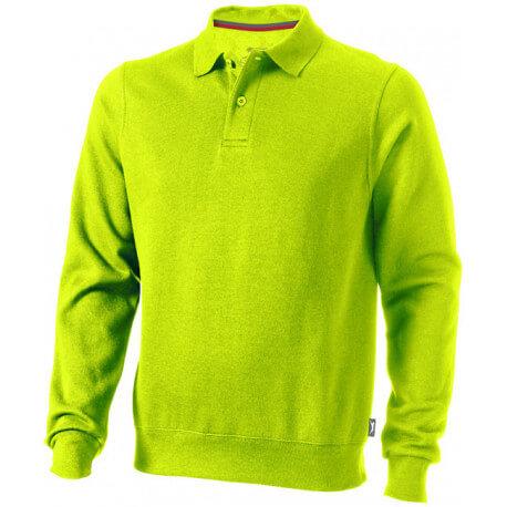 Męska bluza, REFEREE POLO
